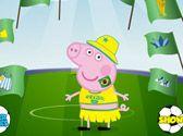 ✅ JuegosdePeppa.com 🐷🐷 Todos los Nuevos Juegos de Peppa Pig Gratis, La cerdita Peppa Colorear, Rompecabezas, Puzzles - Jugar Online