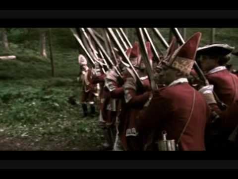 Québec History 9 - Battle of the Monongahela