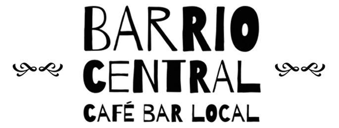 #BarrioCentralCafeBar #BarLocal #BebeLocal #BarrioCentral #Laureles #SanJoaquin #Medellin