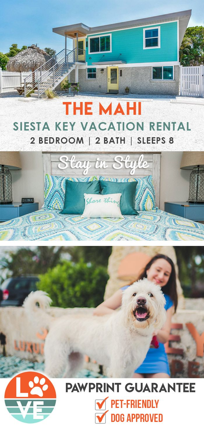 Siesta Key Pet Friendly Vacation Rentals Pet Friendly Vacation Rentals Pet Friendly Vacations Vacation
