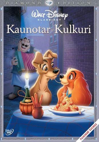 Kaunotar ja Kulkuri