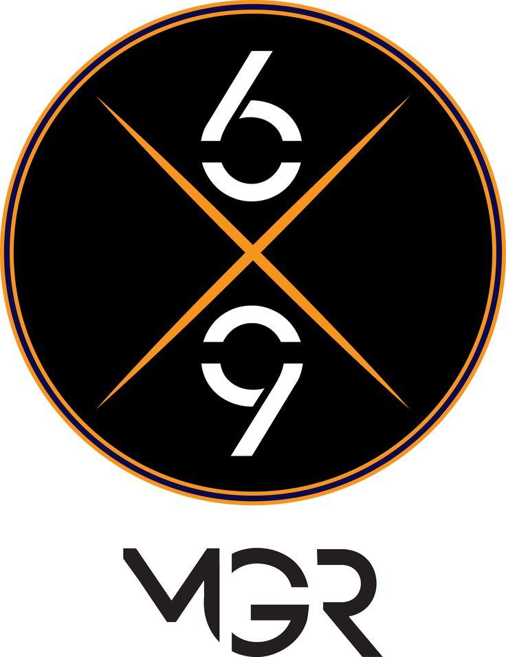 Logo B 69 MGR
