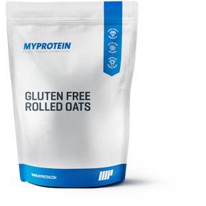 GM zabpehely  Gluten Free Rolled Oats