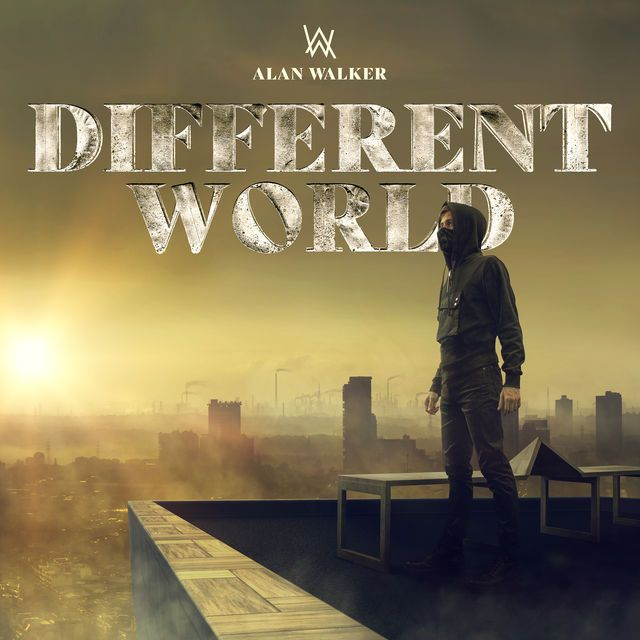 Different World Feat Corsak By Alan Walker K 391 Sofia