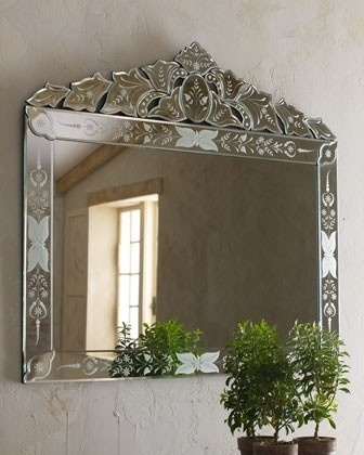 Beautiful mirror for an entry, or anywhere else!