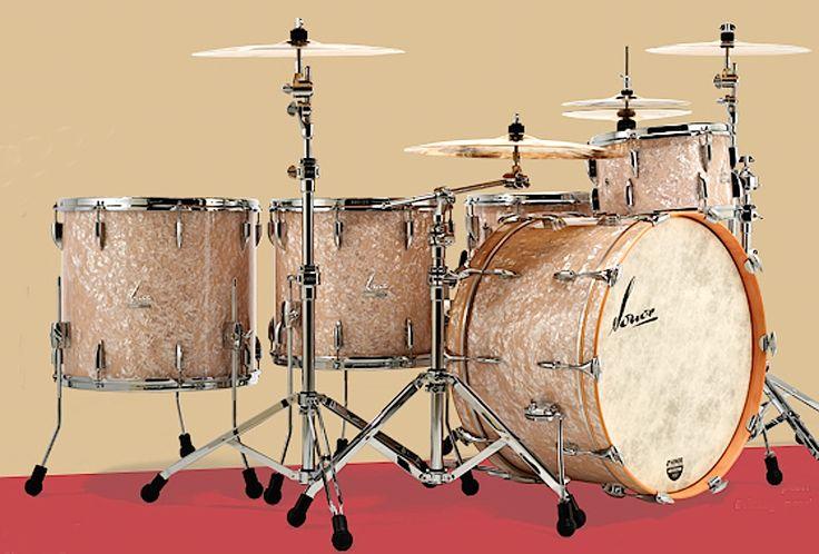 Sonor Drums - Vintage Series