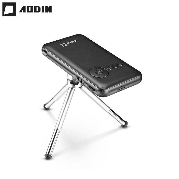 Aodin 32g smart mini projector projector hd phone