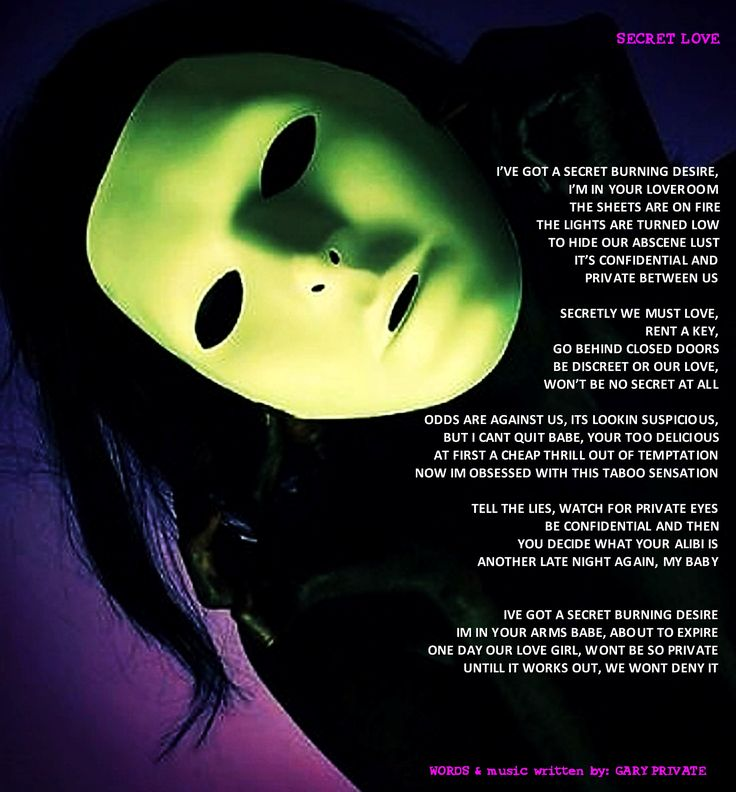 23 best GARY PRIVATE (Song Lyrics) images on Pinterest | Lyrics ...