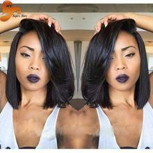 Mittlere Haarschnitte Schwarzes Haar | Frisuren für schwarze Damen | High Ponytail Tutorial 20190921 - 21. September 2019 um 17:46 Uhr