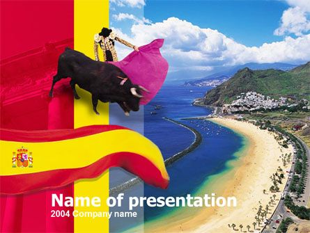 682 best art & entertainment presentation themes images on, Modern powerpoint