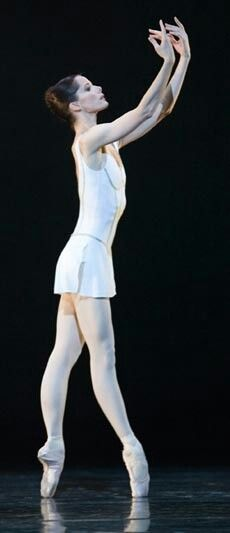 Darcey Bussell - Royal Ballet