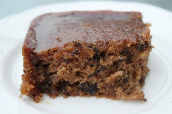 pioneer woman's prune cake