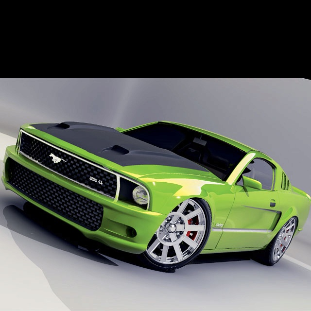 99 Best Images About Lime Green Cars On Pinterest