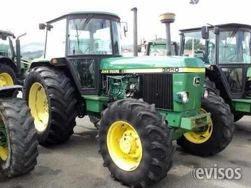 john deere tractor agricola 3050  Superbidmexico, empresa gestora de ventas dispone en venta de 03 tractores agrícolas marca John ...  http://chinicuila.evisos.com.mx/john-deere-tractor-agricola-3050-id-617841
