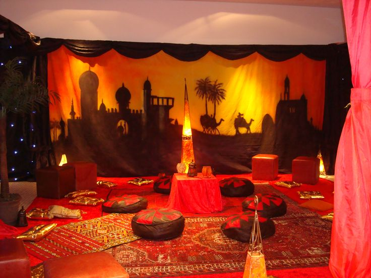 Party Planner, Event Organisers and Childrens Parties � London, South East, UK Theming