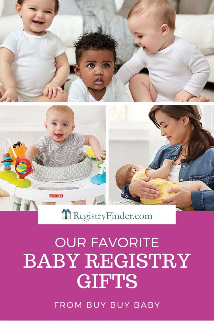 Top 20 Buy Buy Baby Registry Items | Baby gift registry ...