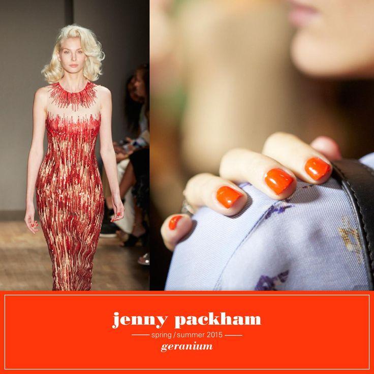 Jenny Packham // genarium
