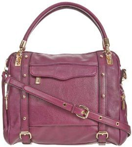 Rebecca Minkoff Cupid Top Handle Bag