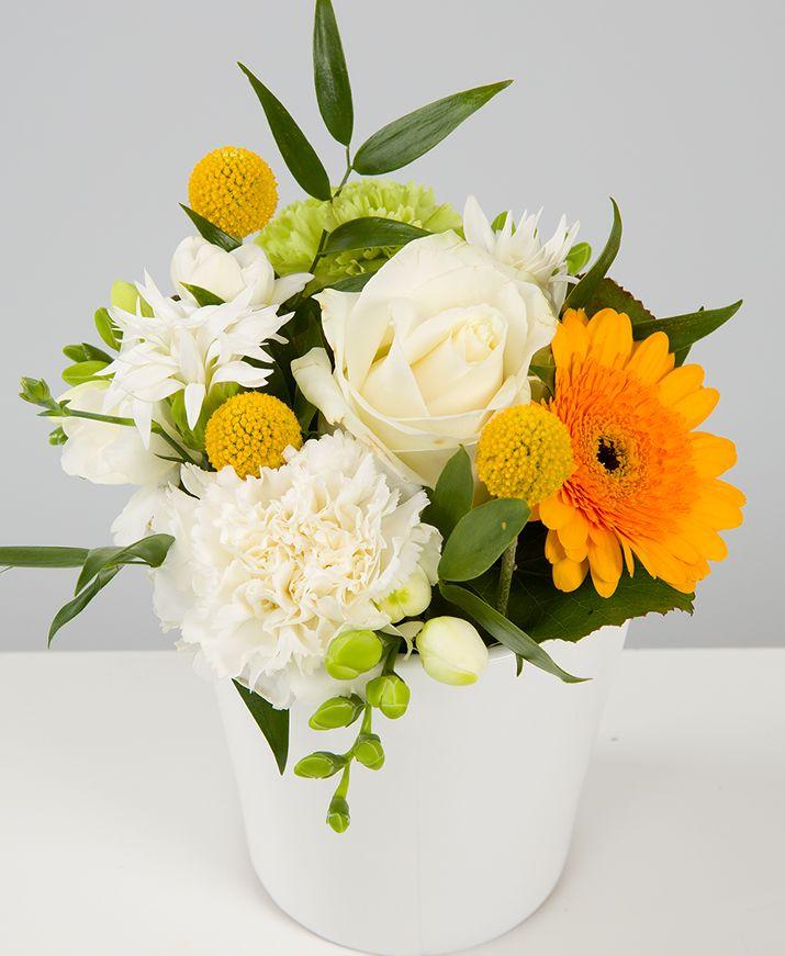 17 best collection bouquet de fleurs et composition for Bouquet de fleurs orange et jaune