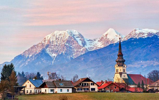 Trip Report: Ljubljana, Slovenia