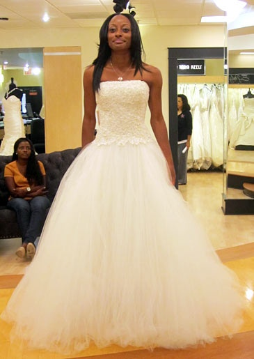 168 best Say yes to the dress dresses images on Pinterest | Short ...
