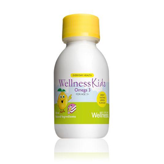 «Омега-3» для детей.С комплексом «Мультивитамины и минералы» для детей ты будешь уверена, что твой малыш ежедневно получает рекомендуемую дозу незаменимых жирных кислот, которые помогают ему равномерно развиваться по главным областям.
