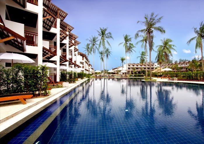 Sunwing Resort Kamala Beach, Phuket Resort and Phuket Hotel in Thailand.