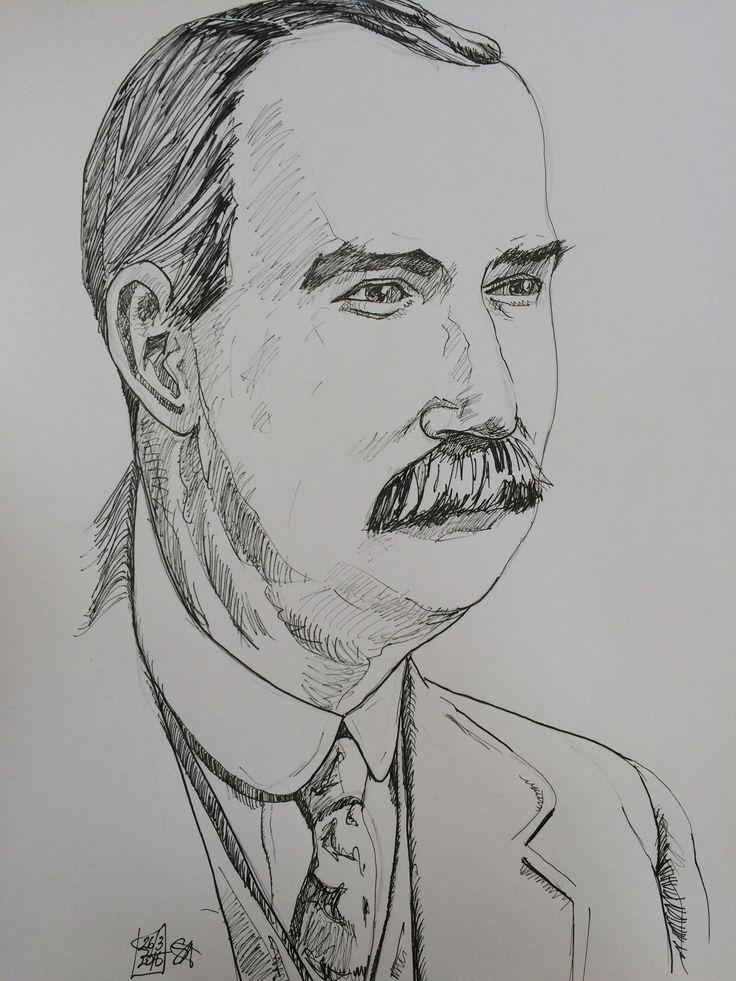 James Connolly IRISH REVOLUTIONARY 1916