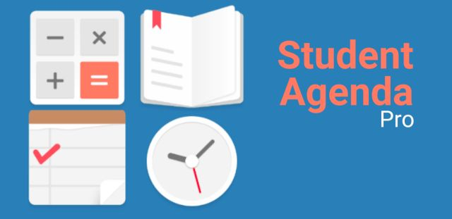Student Agenda Pro v2.4.3
