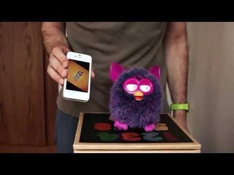 Furby 2013: recensione ita