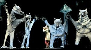 the magic flute met opera