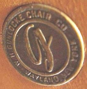 17 Best Images About My Antique Oak Chairs On Pinterest
