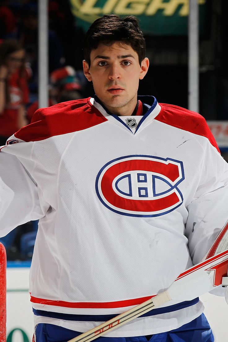 Carey price is the best goally!