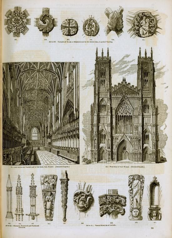 Best 10 Gothic Architecture Drawing Ideas On Pinterest Renaissance Archite