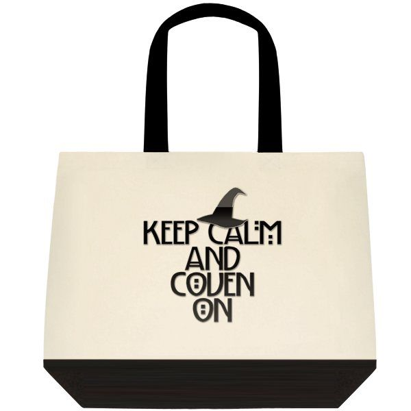 American Horror Story Inspired Tote - $20