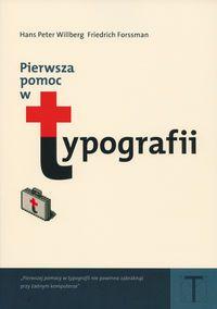 Zwięzły podręcznik typografii autorstwa wybitnych niemieckich specjalistów. Willberg i Frossman podejmują podstawowe zagadnienia, przed którymi staje każdy, kto zajmuje się projektowaniem lub składem książek. Analizując najczęściej popełniane błędy, autorzy pokazują, w jaki sposób można było ich uniknąć oraz przedstawiają reguły rządzące typografią. Książka jest...