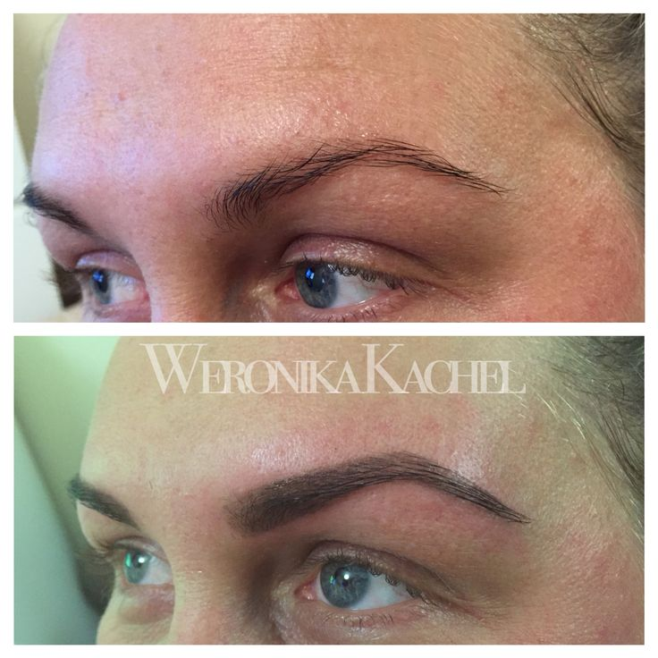Today Transformation Hdbrows Hd Brows Brwi Beauty