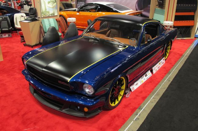 19 Best Images About Classic Ford Mustangs On Pinterest