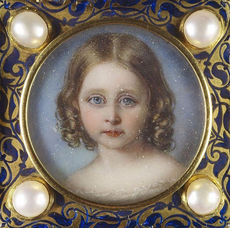 принцесса Алиса