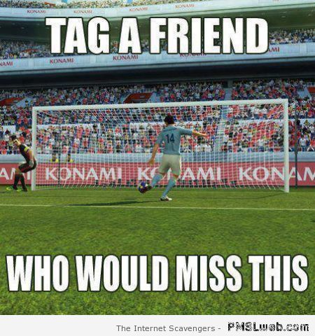 Funny Football pictures – The best of football humor | PMSLweb