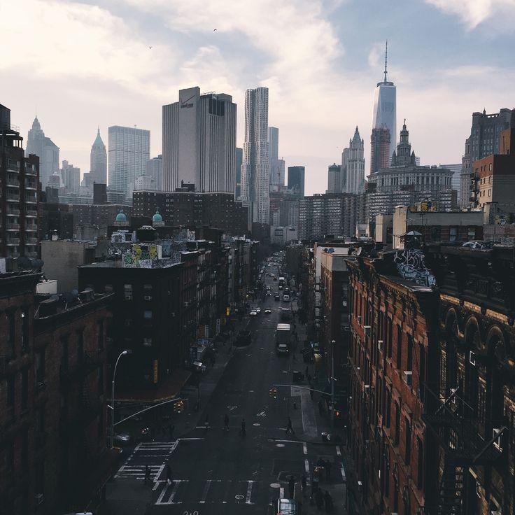 Manhattan To New York City: 25+ Trending Cityscapes Ideas On Pinterest