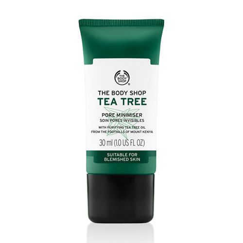 Pore Minimizer - Mattifying Tea Tree Skincare | The Body Shop ®