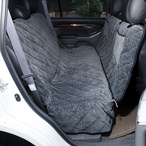 17 Best Ideas About Seat Covers For Dogs On Pinterest