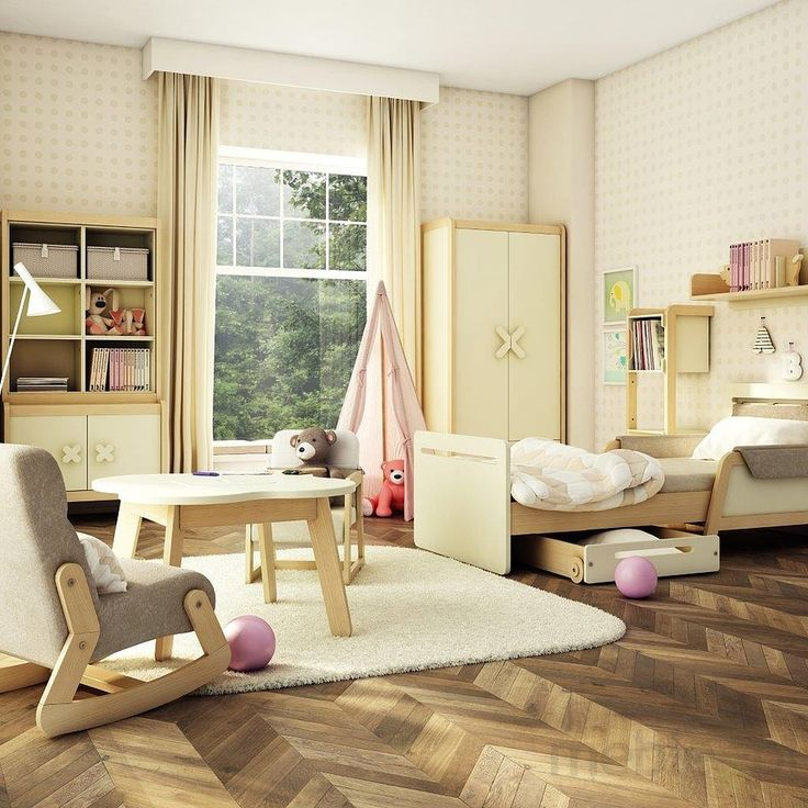 """Skrzynia """"TOY box"""" SIMPLE - Timoore"""