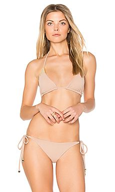 New BEACH RIOT Oasis Bikini Top online. Find the perfect Rese Clothing from top store. Sku ywuo49842ghax69824