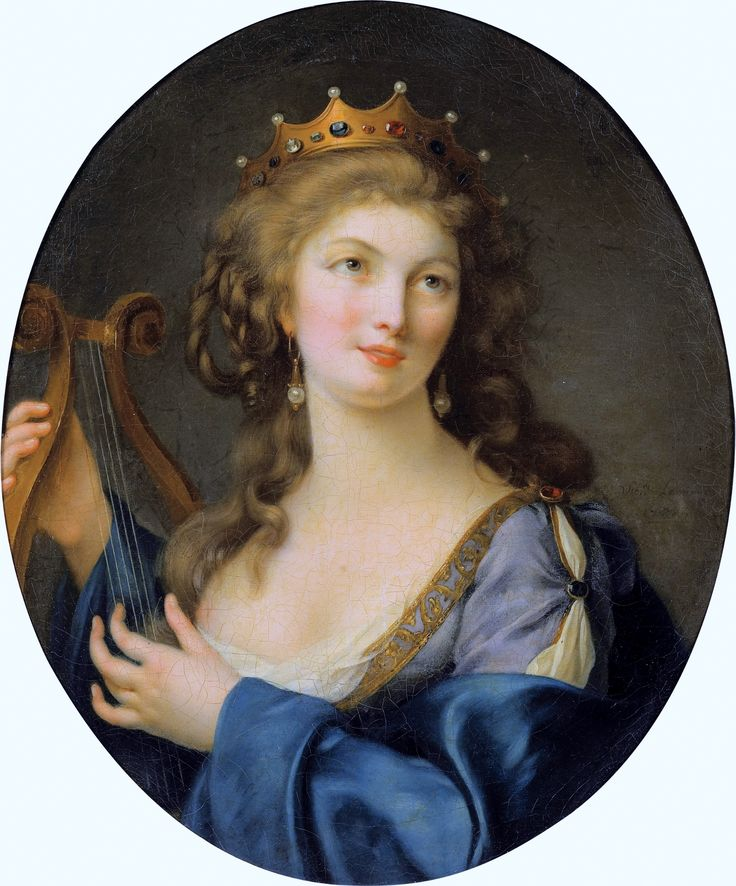 The Athenaeum - Poetry (Marie-Victoire Lemoine - )