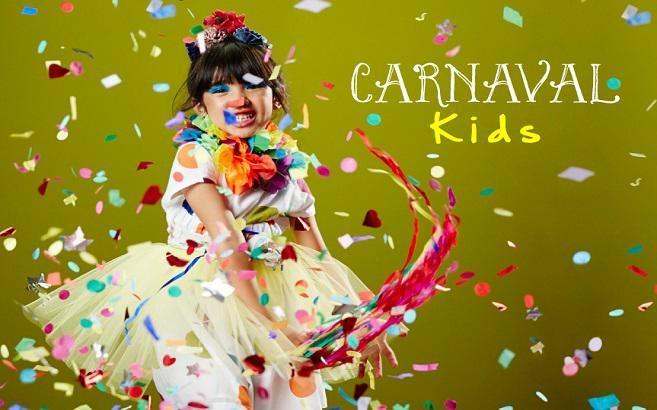 4. Çocuk Karnavalı
