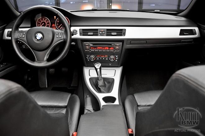 Used 2007 BMW 335i Manual Transmission For Sale  Kuni BMW http