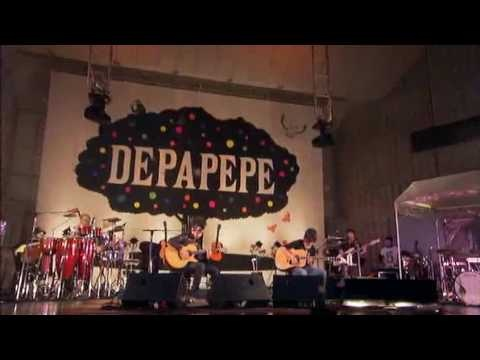Depapepe Live