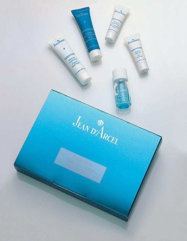 Beauty kit // Thal'ion Kristály Szépségszalon http://www.kristalyszepseg.info/